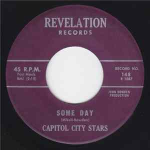 Download Capitol City Stars - Some Day / Good News