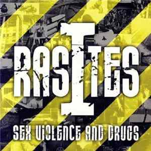 Download Rasites - Sex, Violence And Drugs
