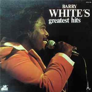 Download Barry White - Barry White's Greatest Hits