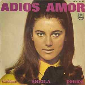Download Sheila - Adios Amor