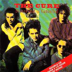 Download The Cure - Disneyland Is Cancelled