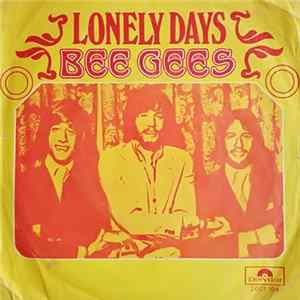 Download Bee Gees - Lonely Days / Man For All Seasons