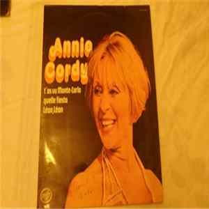 Download Annie Cordy - t'as vue monte carlo