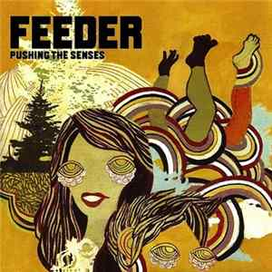 Download Feeder - Pushing The Senses