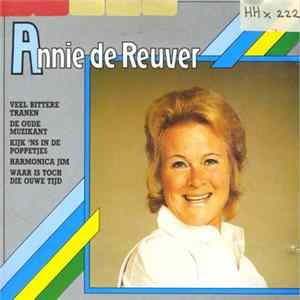 Download Annie de Reuver - Harmonica Jim