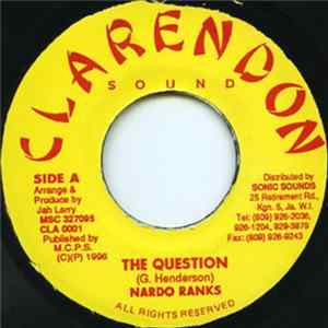 Download Nardo Ranks - The Question