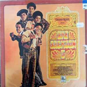 Download The Jackson 5 - Diana Ross Presents The Jackson 5