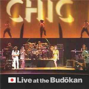 Download Chic - Live At The Budokan
