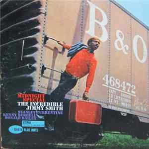 Download The Incredible Jimmy Smith - Midnight Special