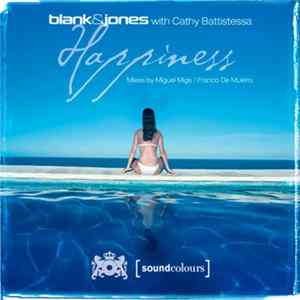 Download Blank & Jones With Cathy Battistessa - Happiness
