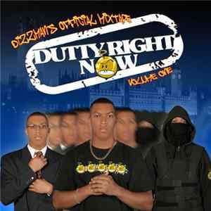 Download Dizzman - Dutty Right Now Volume One