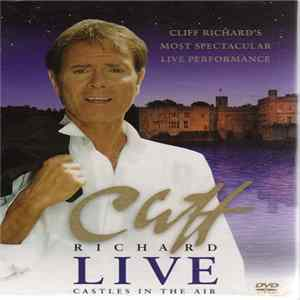 Download Cliff Richard - Live (Castles in The Air)