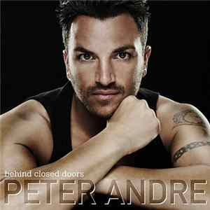 Download Peter Andre - Behind Closed Doors