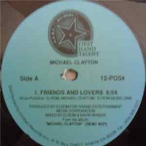 Download Michael Clayton - Friends And Lovers