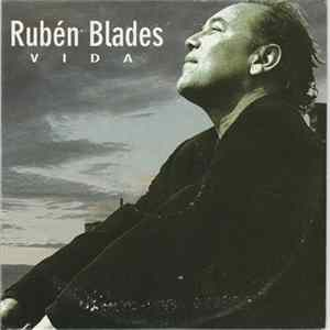 Download Ruben Blades - Vida