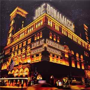 Download Joe Bonamassa - Live At Carnegie Hall – An Acoustic Evening